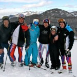 Snoworks Tignes race team