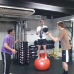 Stability in the Wanaka Gym